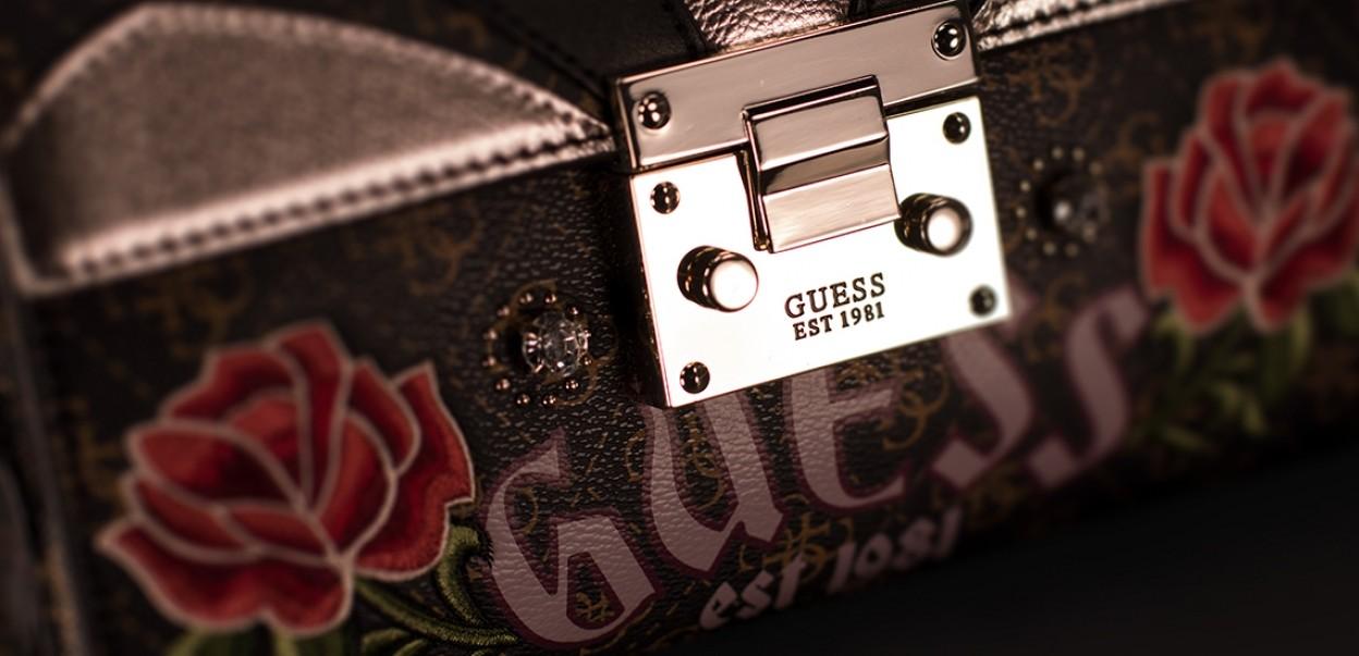 Guess FS2019 - Rose