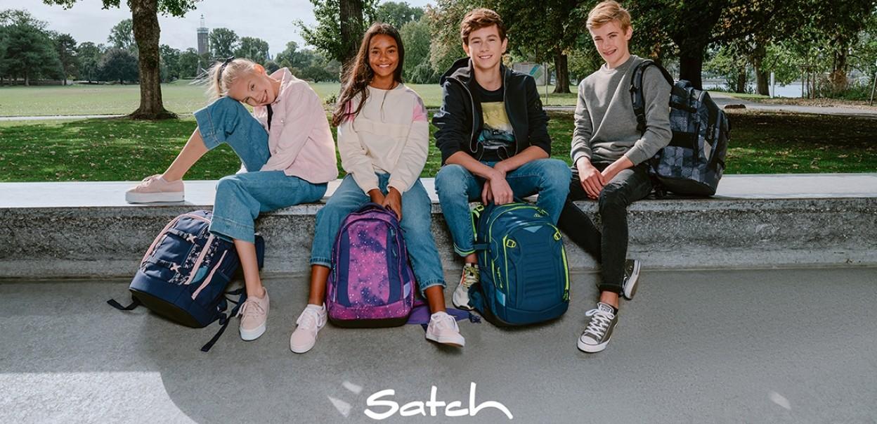 Satch FS2020 - Together