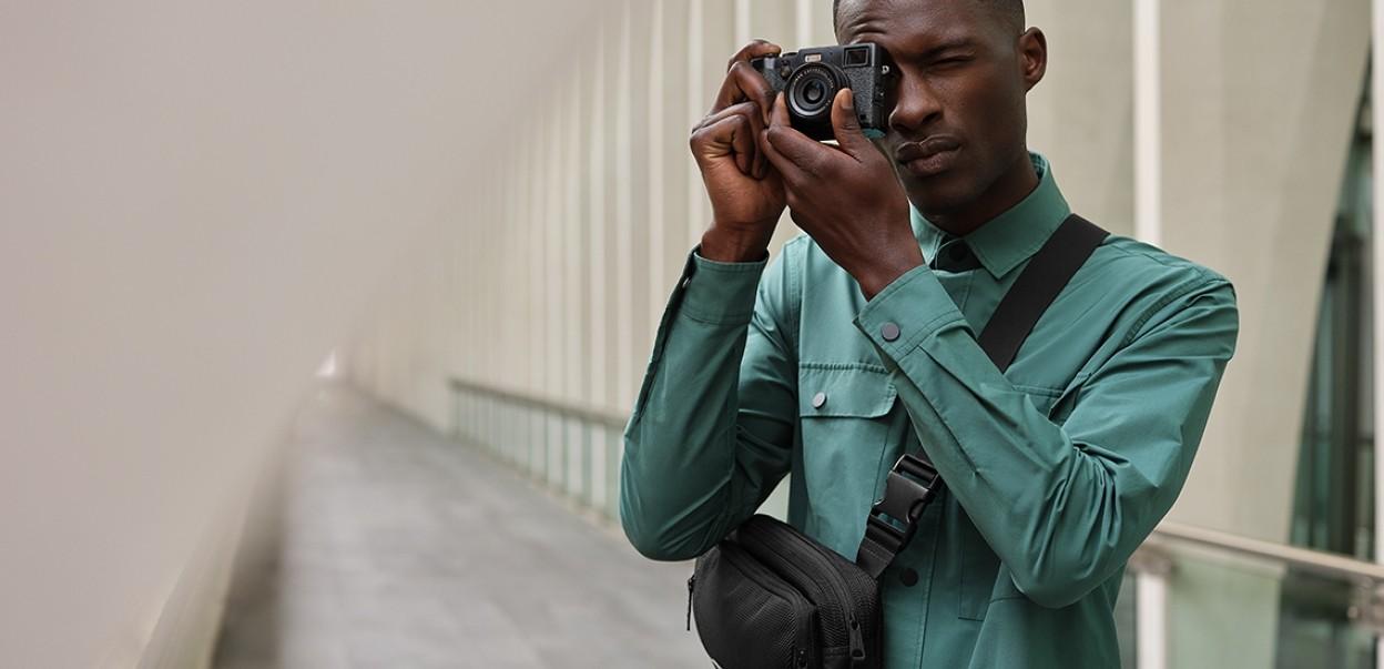Eastpak 2020 - Photographer