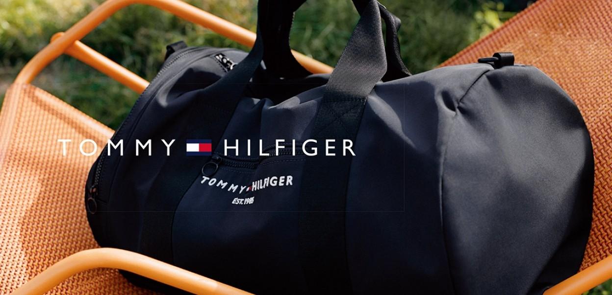 Tommy Hilfiger - FS 2021 Reisetasche