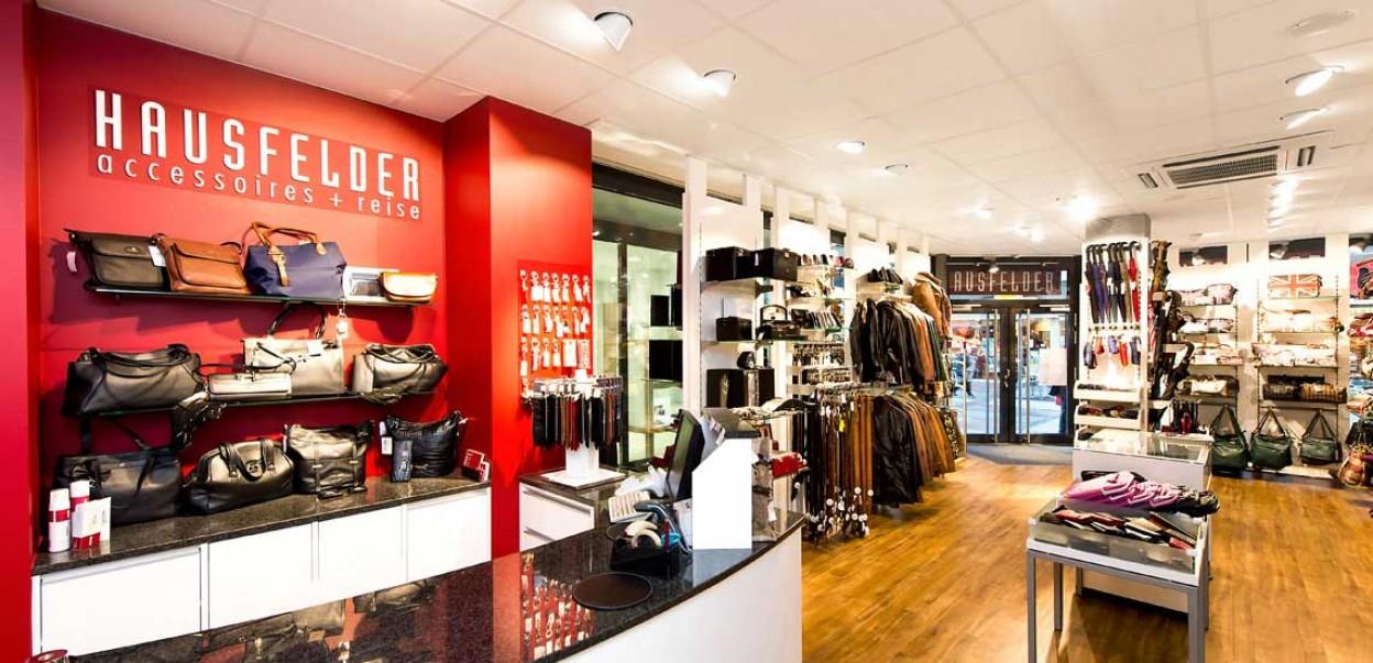 Hausfelder accessoires + reise Bochum