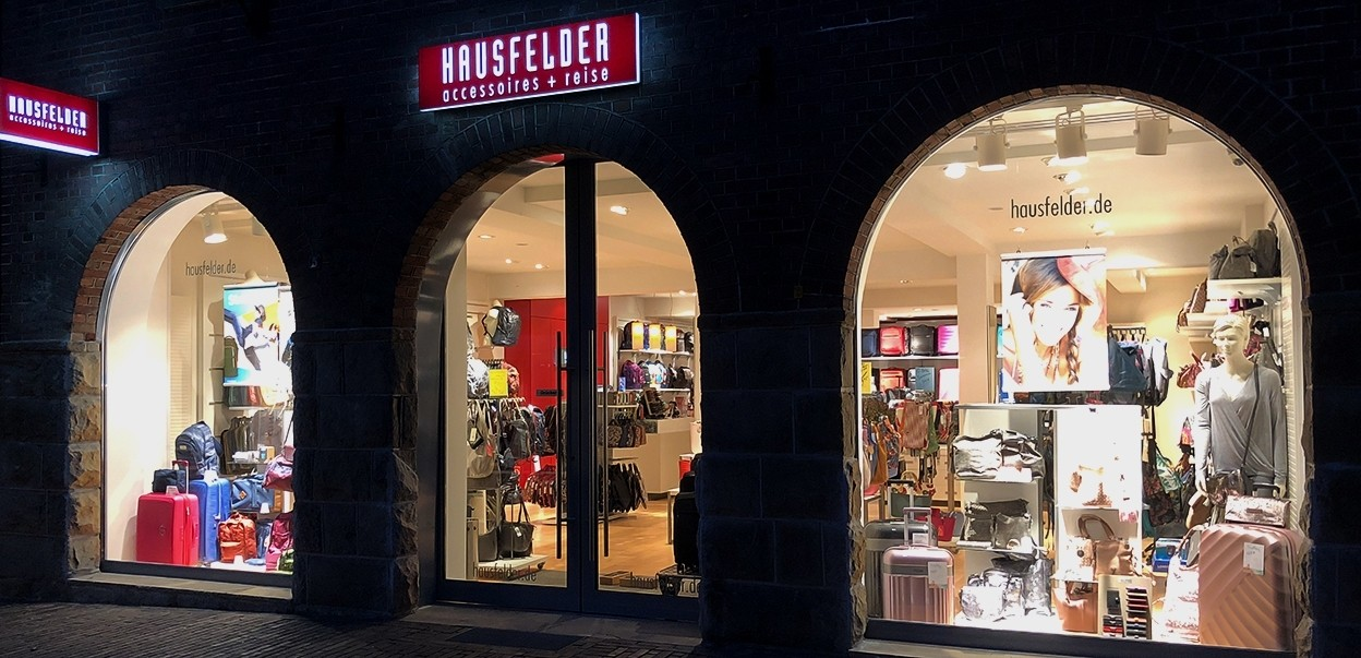 Hausfelder Dülmen, Marktstraße 5