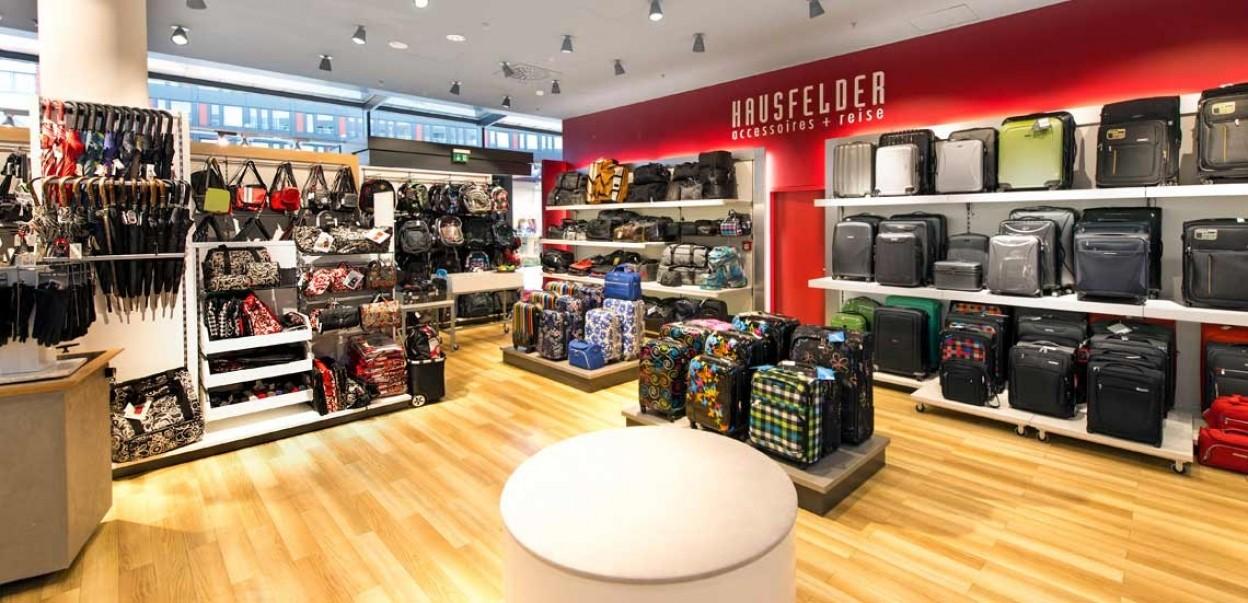 Hausfelder accessoires + reise Hagen
