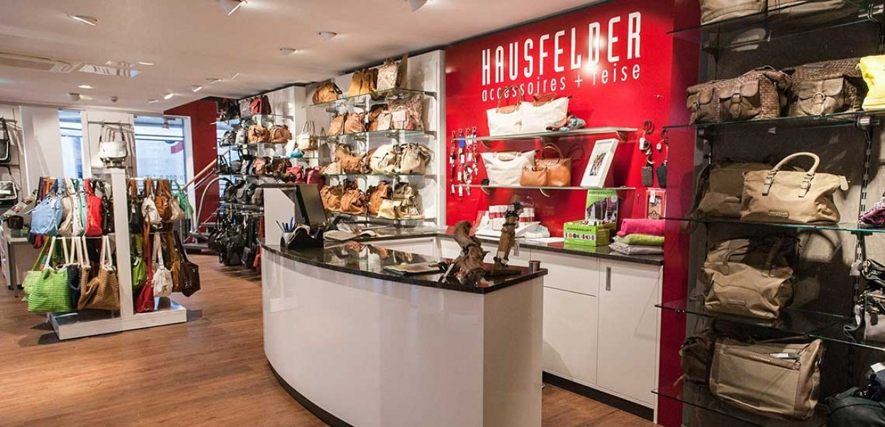 Hausfelder Schwerte: Tasche, Koffer, Accessoires kaufen