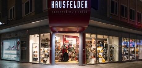 Hausfelder, Kampstraße 2, 58095 Hagen