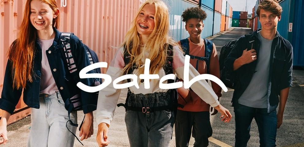 Satch FS 2021