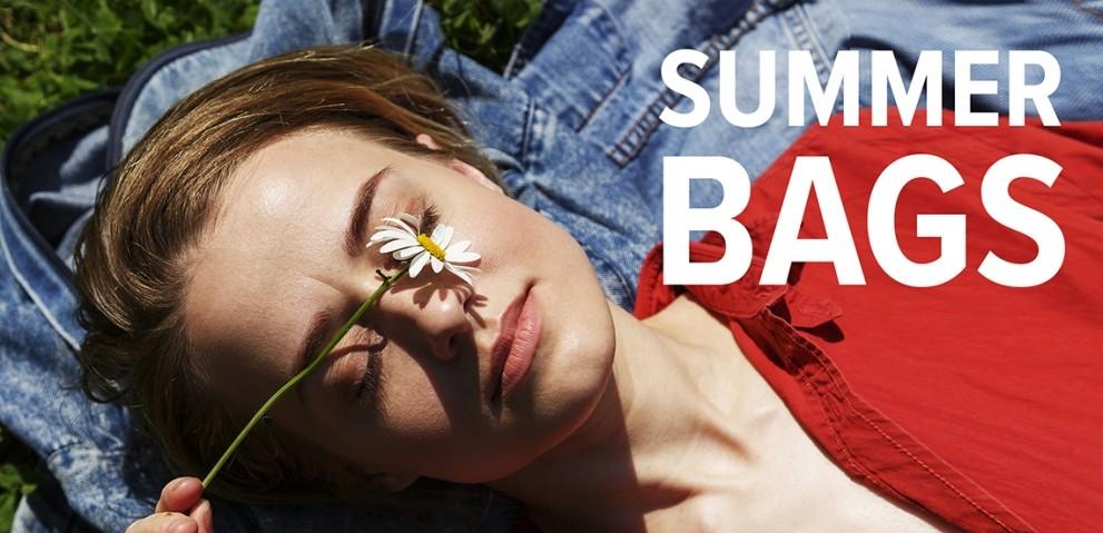 Summer Bags 2021