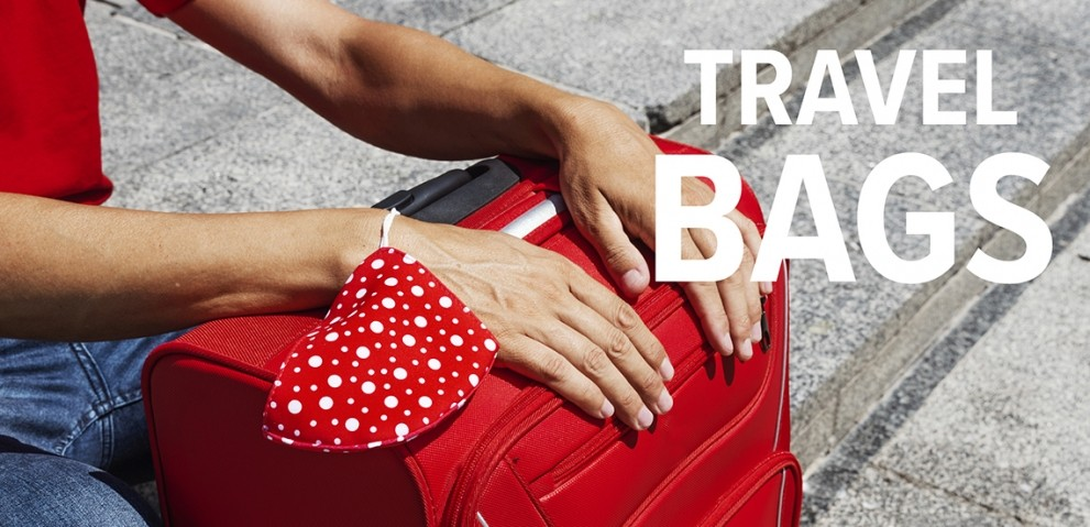 Travel Bags 2021